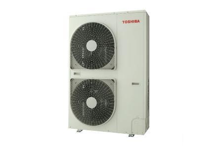 東芝中央空調簡介 中央空調維修保養