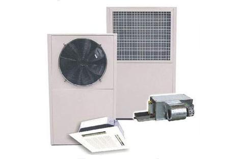 小型风冷冷(热)水机组dcac/dcachp