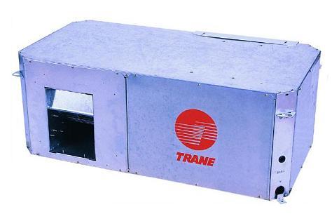 特灵水源热泵主板电路图
