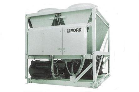 约克中央空调简介 中央空调维修保养